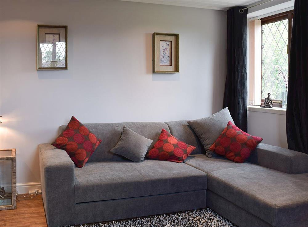 Cosy living room (photo 2) at Appleview in Kirby Cane, near Lowestoft, Norfolk