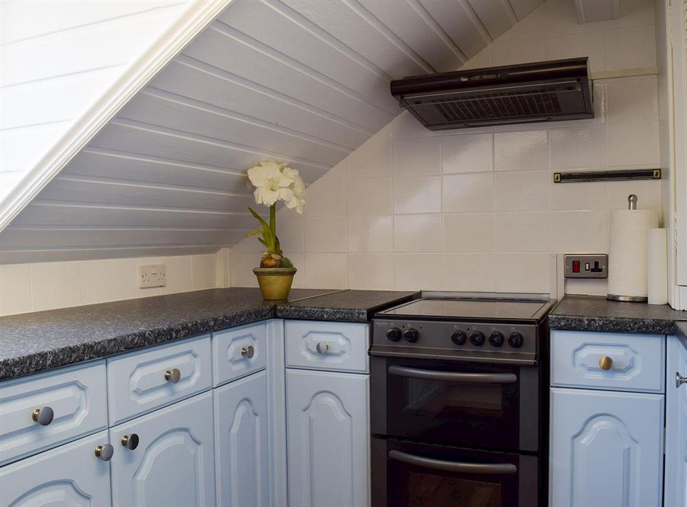 Kitchen (photo 2) at Appleview in Kirby Cane, near Lowestoft, Norfolk