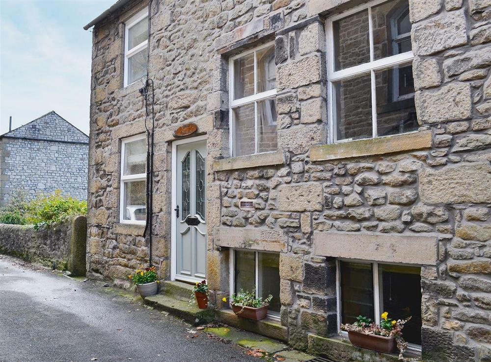 Exterior at April Cottage in Settle, North Yorkshire
