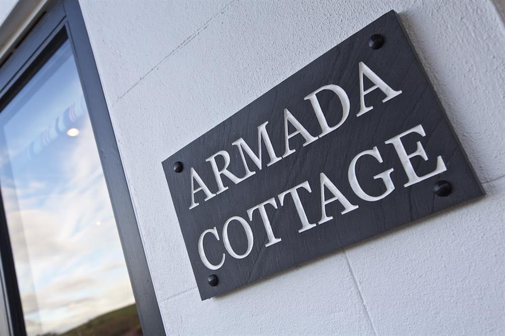 Armada Cottage at Armada Cottage in , Dartmouth
