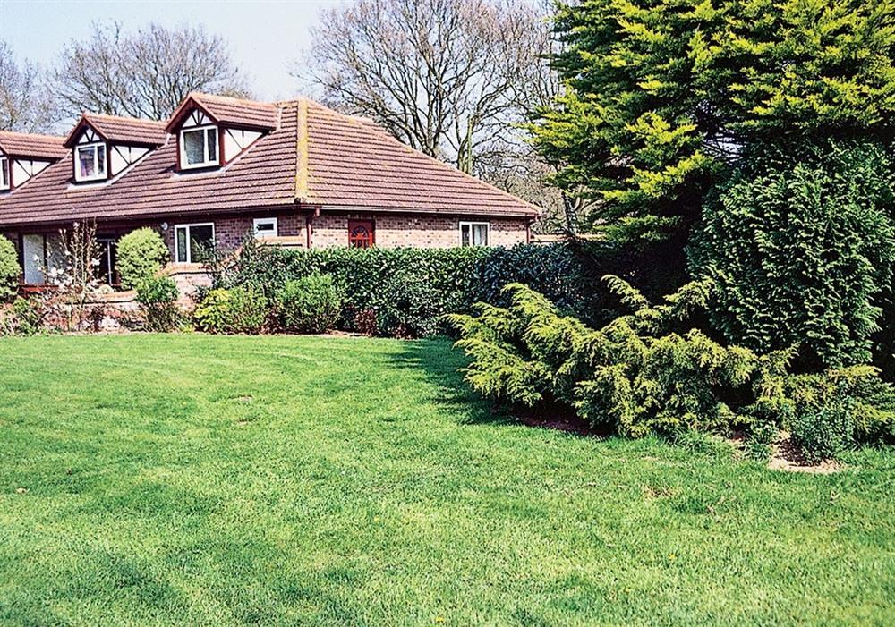 Arum Cottage at Arum Cottage in Norwich, Norfolk