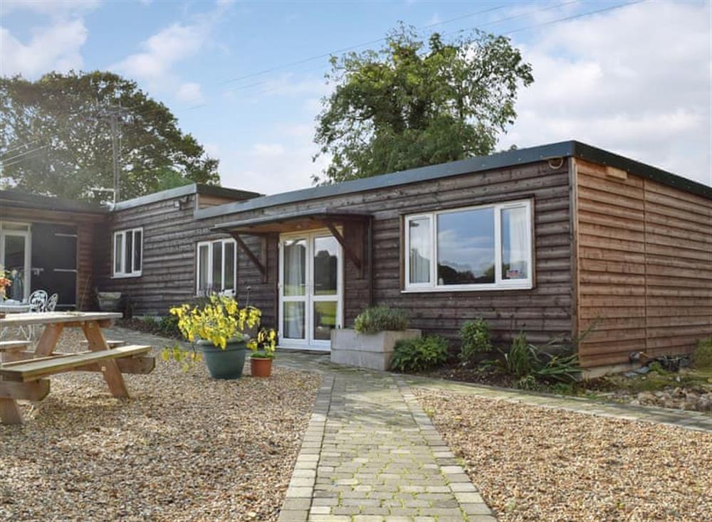 Wonderful property at Ashridge Apartment in Dagnall, near Berkhamstead, Hertfordshire