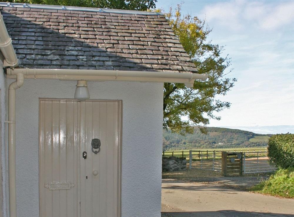 Photo 10 at Auchalton Toll Cottage in Maybole, Ayrshire