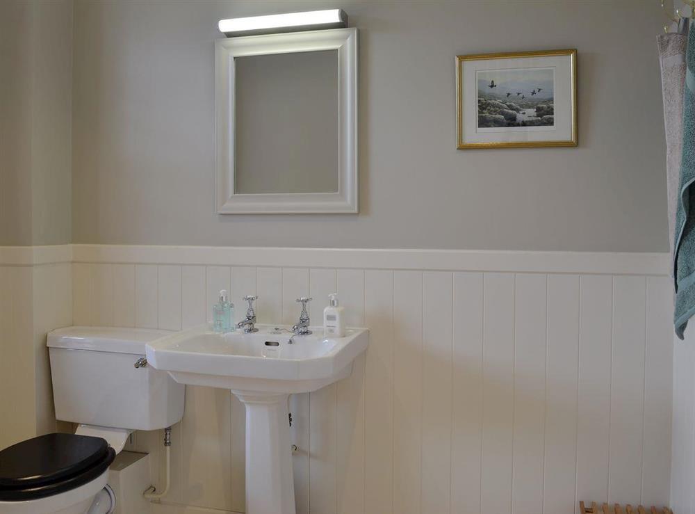 Bathroom (photo 3) at Grey Man,
