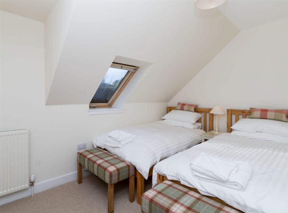 Twin bedroom (photo 2) at Grey Man,