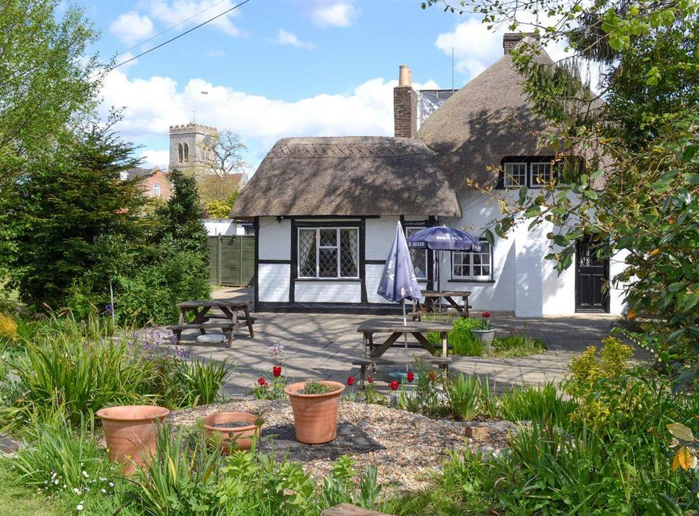 Beautifully located holiday home at Avon View,