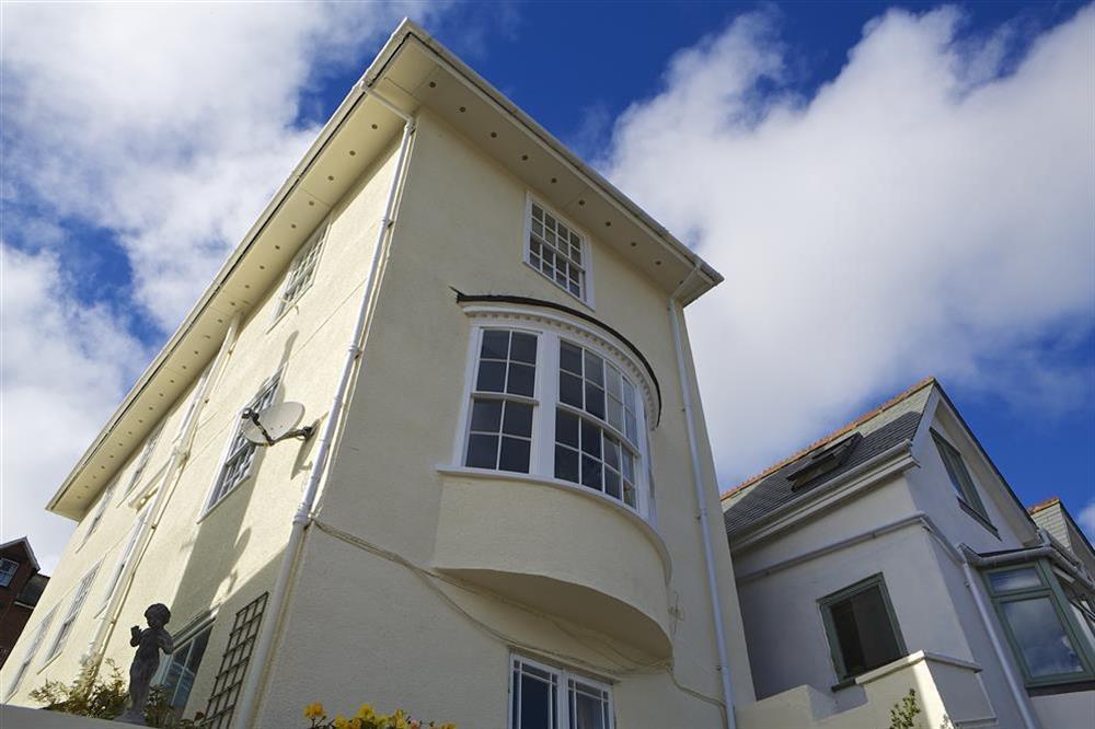 Balmoral House at Balmoral House in , Dartmouth