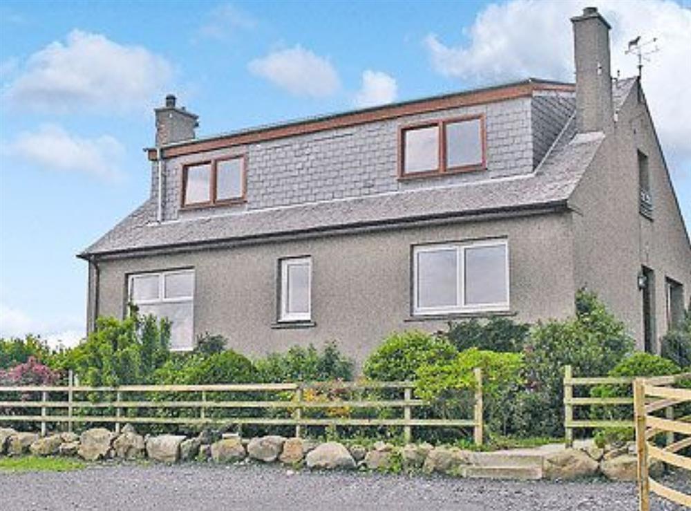 Photo 1 at Bankhead Cottage in Aberdour, near Edinburgh, Fife