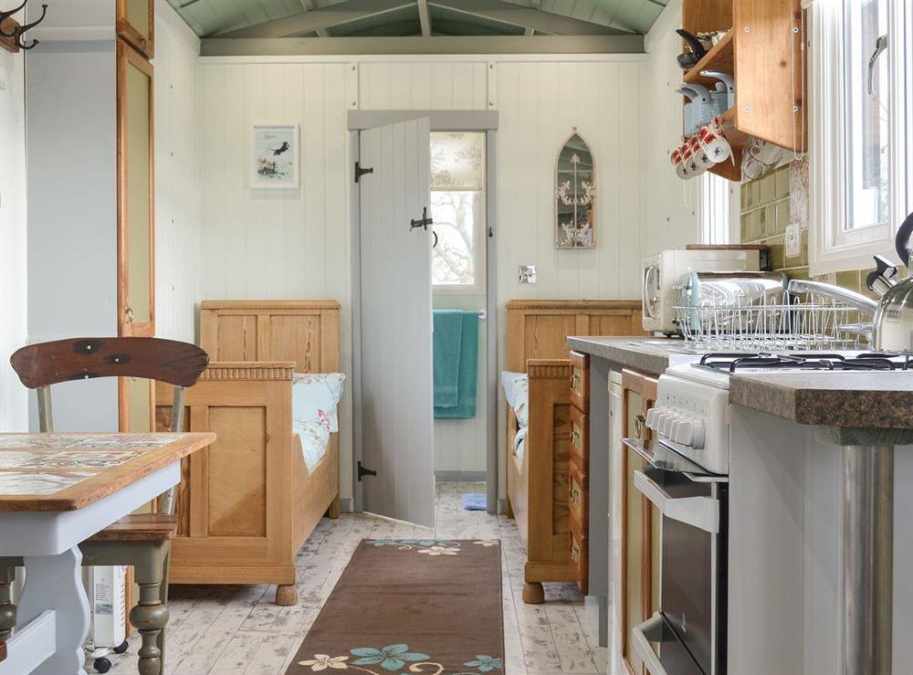 Living space (photo 2) at Bankside in Motcombe, near Gillingham, Dorset, England