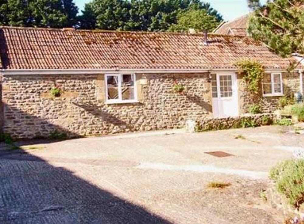Photo 1 at Barley Cottage in Ryme Intrinseca, near Sherborne, Dorset