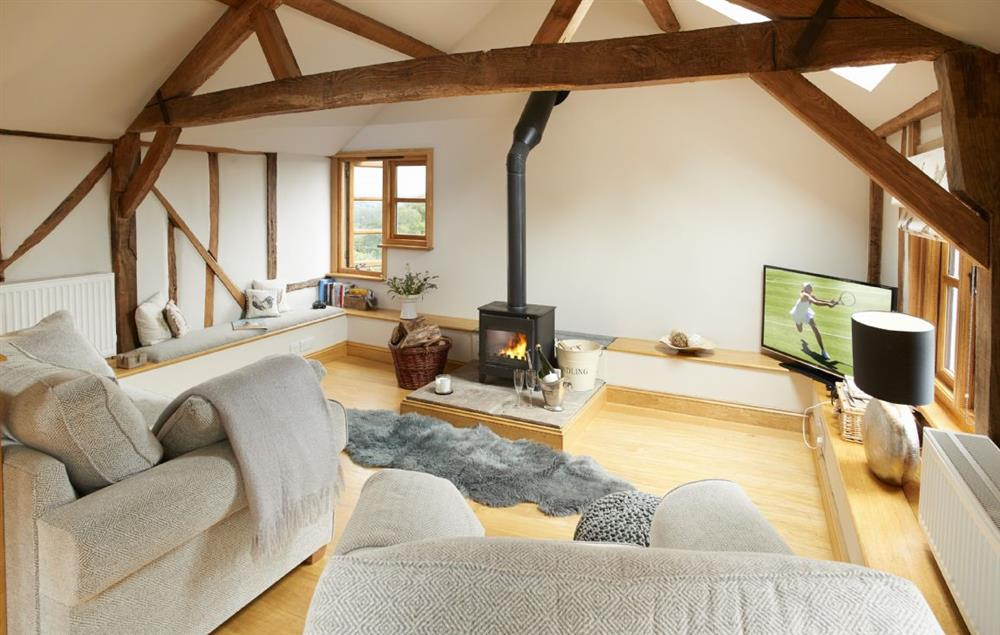 Take a virtual tour of Barn at Cullis Croft at Barn at Cullis Croft, Ludlow