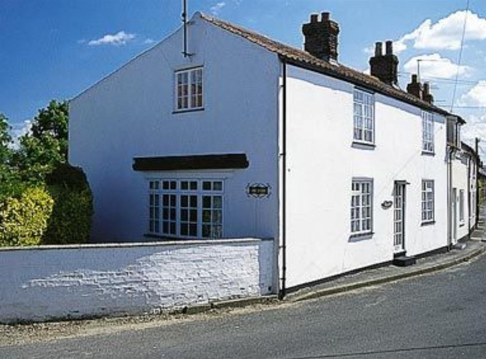 Exterior at Bay House in Sculthorpe, near Fakenham, Norfolk
