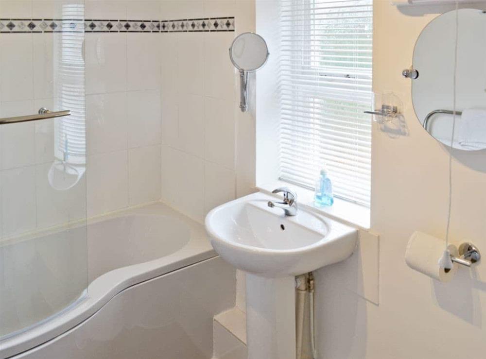 Bathroom at Baytree Cottage 2,