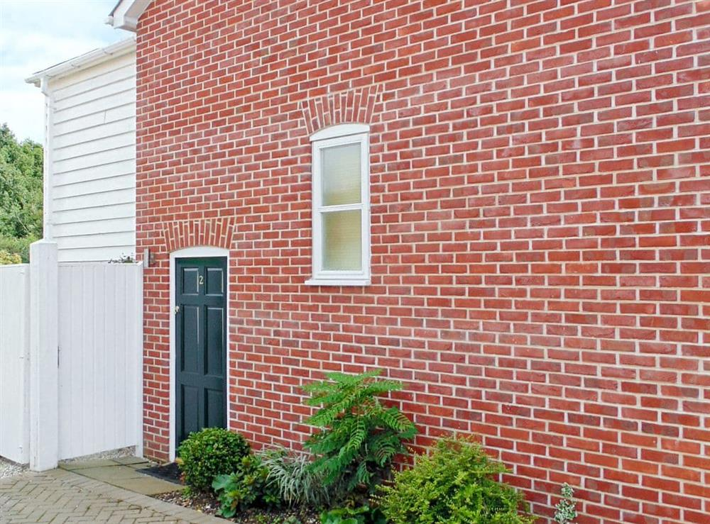 Exterior at Baytree Cottage 2,