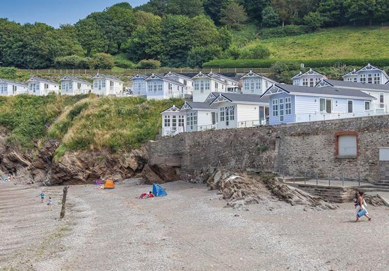 Photo 3 at Beach Cove in , Devon