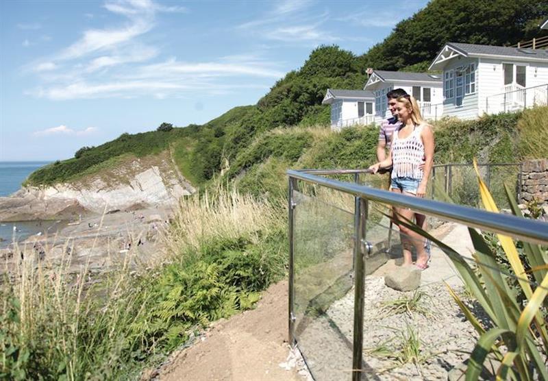 Photo 5 at Beach Cove in , Devon