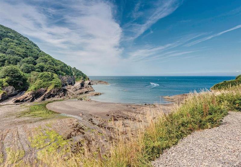 Photo 7 at Beach Cove in , Devon