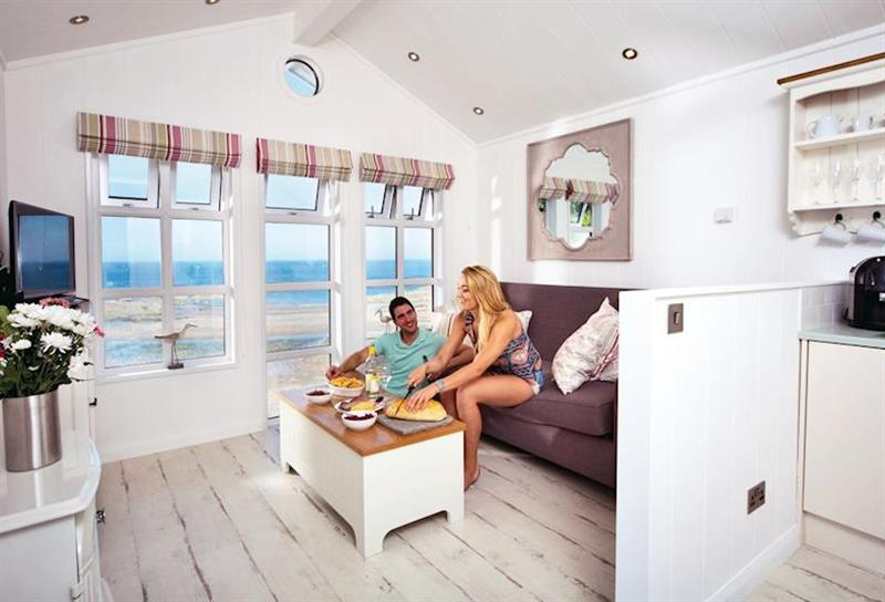 Wrinklewood Premier Sea View (photo number 9) at Beach Cove in , Devon