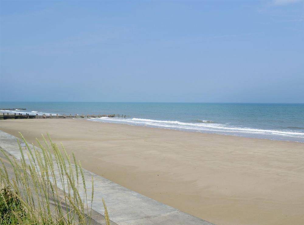 Photo 10 at Beach View in Walcott, near Happisburgh, Norfolk
