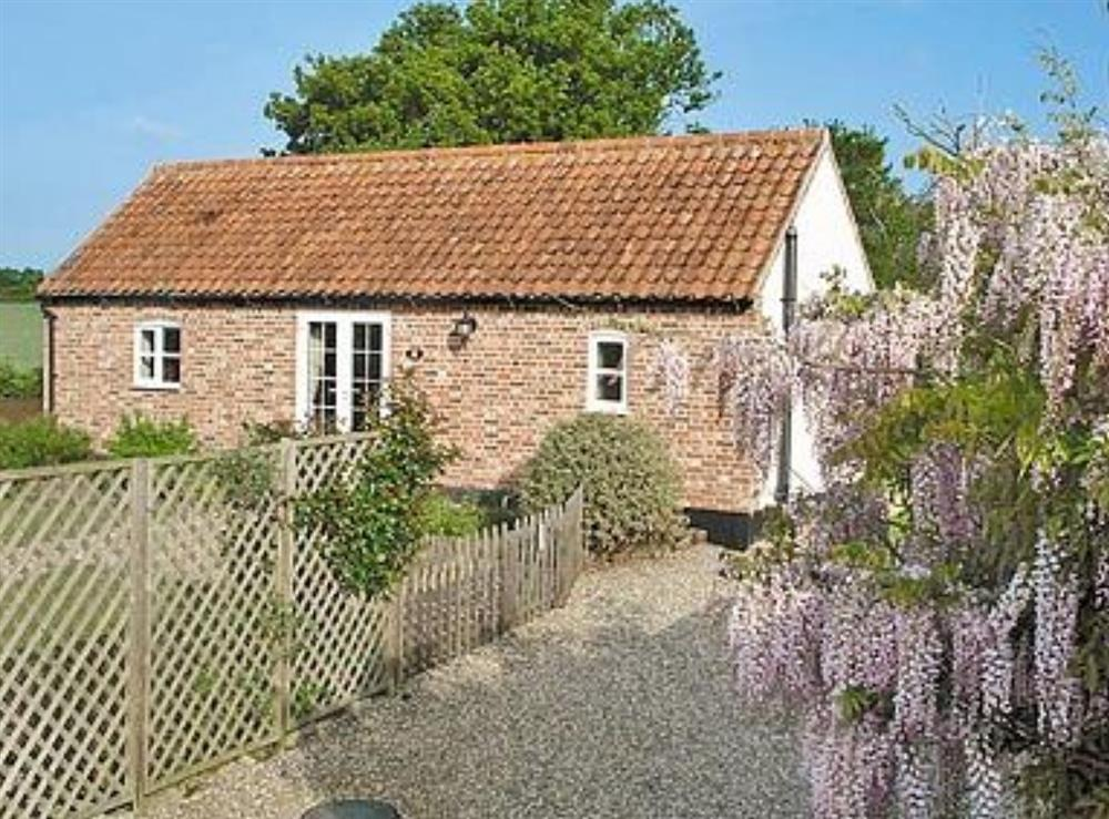 Photo 1 at Bee keepers Cottage in Garvestone, Norfolk