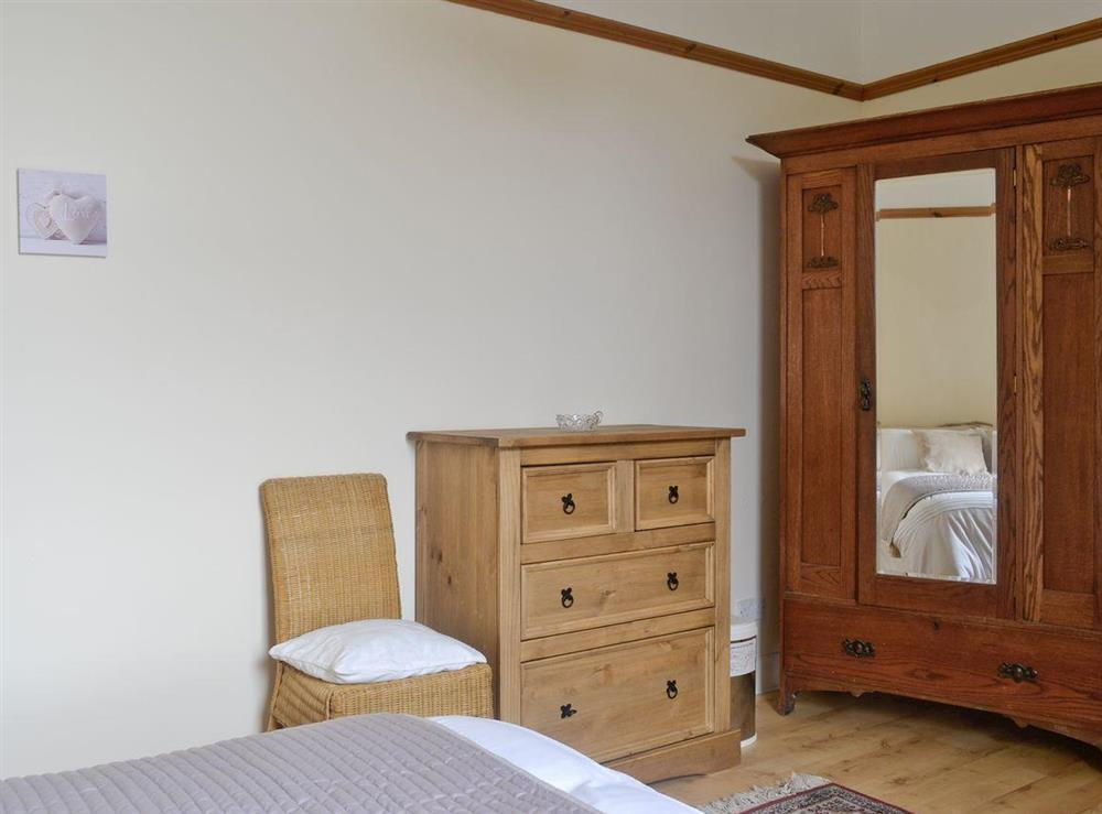 Double bedroom (photo 2) at Bellevue in Strone, near Dunoon, Argyll