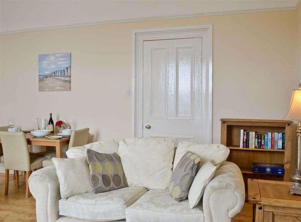 Living room (photo 2) at Bellevue in Strone, near Dunoon, Argyll