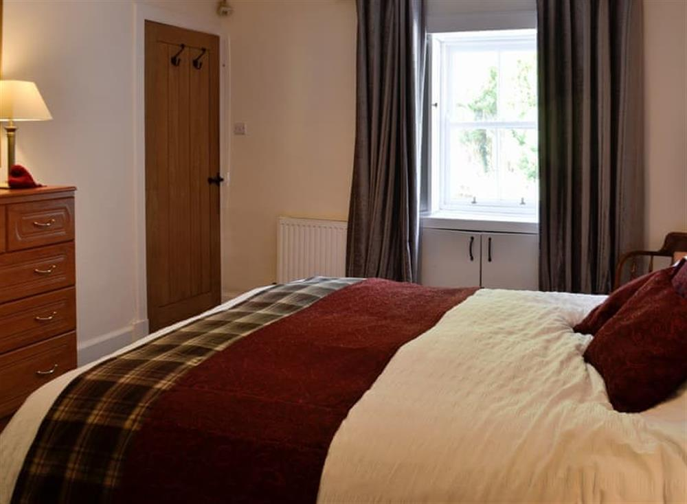 Double bedroom (photo 2) at Belstane Cottage in Straiton, near Ayr, Ayrshire