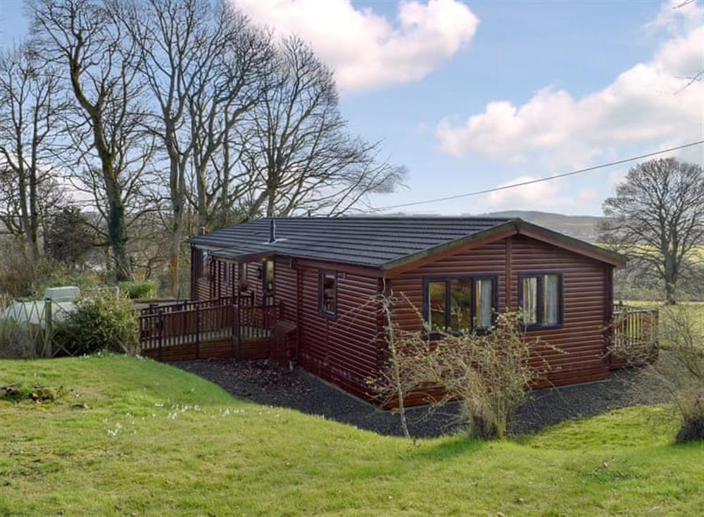 Wonderful holiday accommodation at The Horsemill,