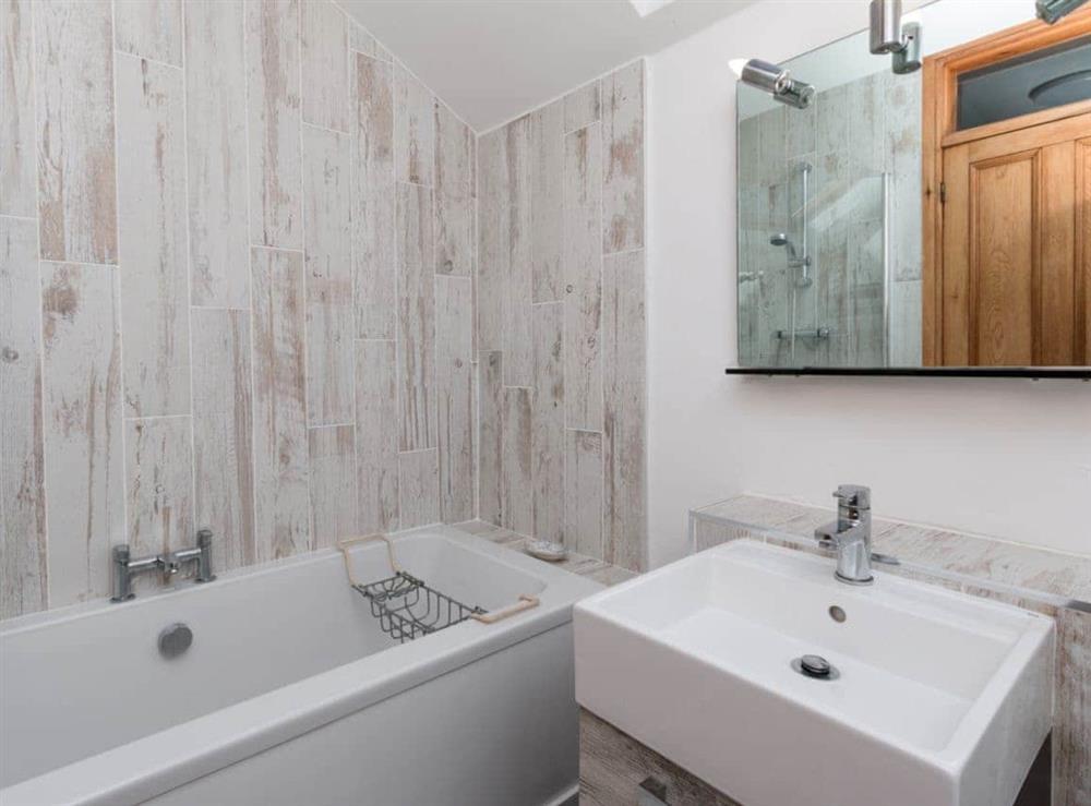 Bathroom (photo 2) at Bentfield in Prestwick, Ayrshire
