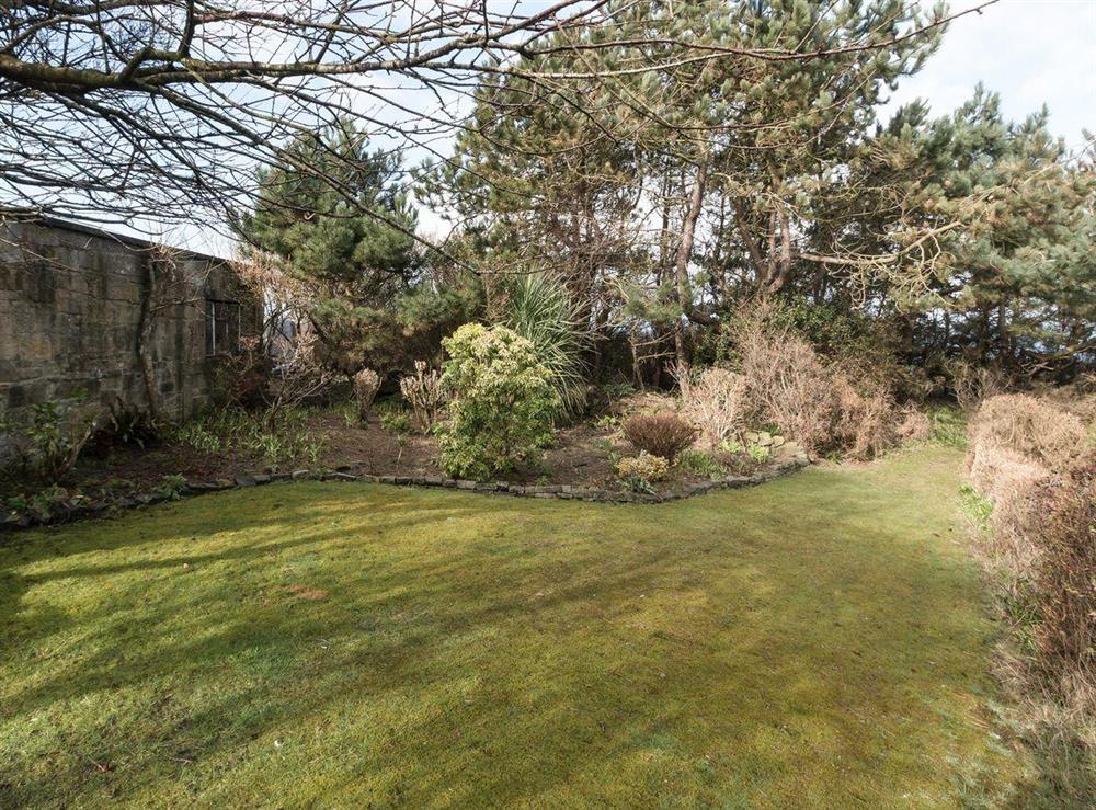 Private garden & grounds (photo 2) at Bentfield in Prestwick, Ayrshire