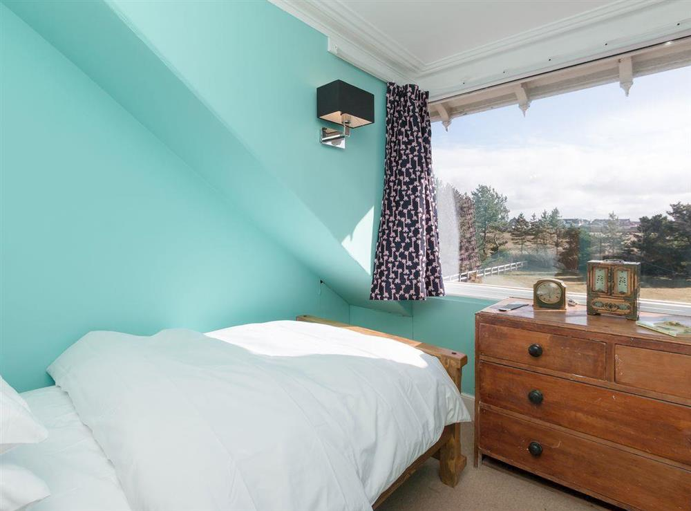 Single bedroom (photo 2) at Bentfield in Prestwick, Ayrshire