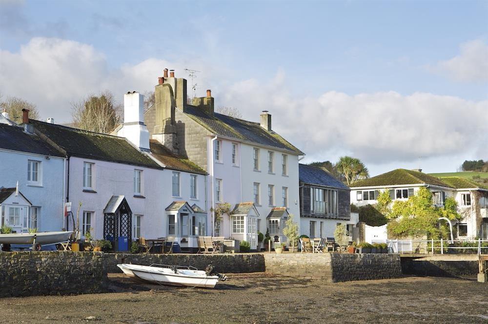 Berry Cottage, Dittisham (photo 2) at Berry Cottage in , Dittisham