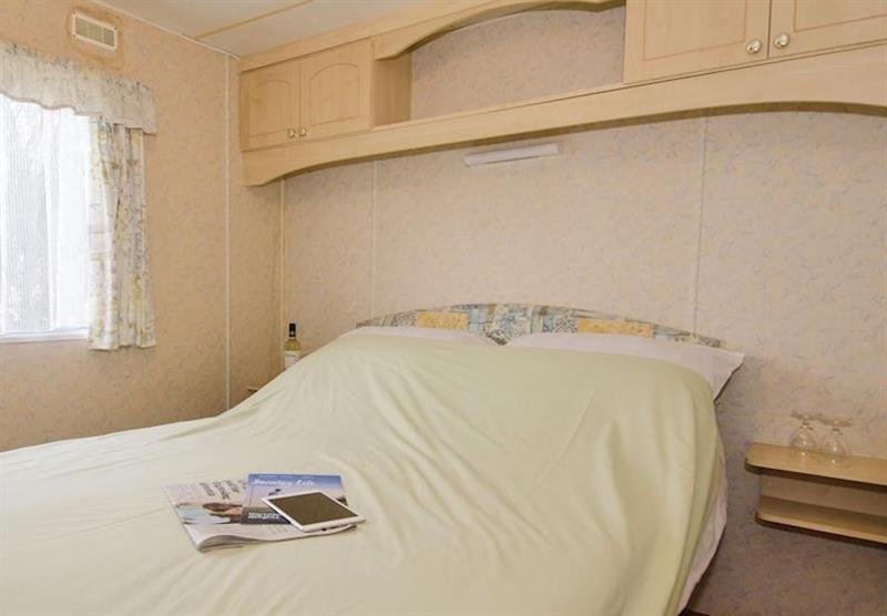Typical Comfort 4 Caravan