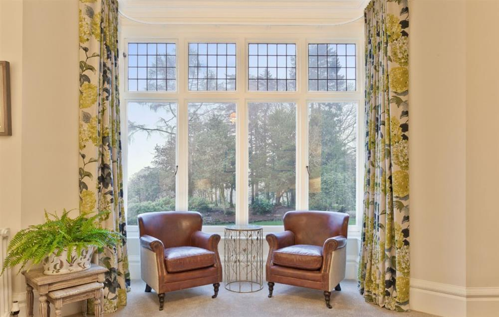 Ground floor: The Drawing Room