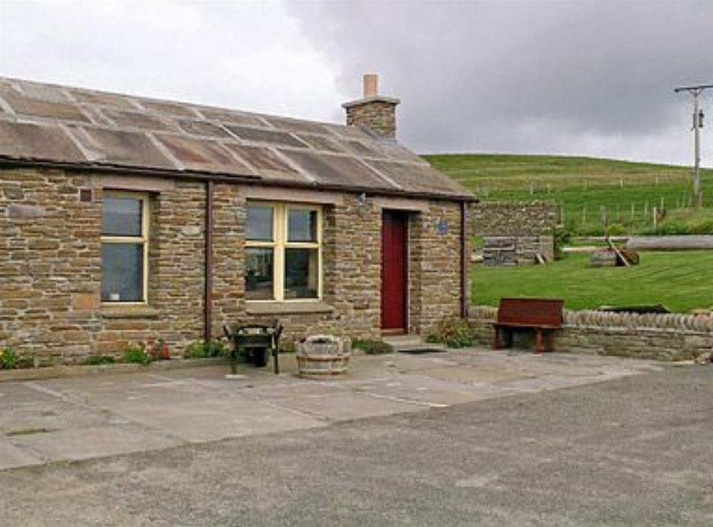 Photo 1 at Crofter's Rest,