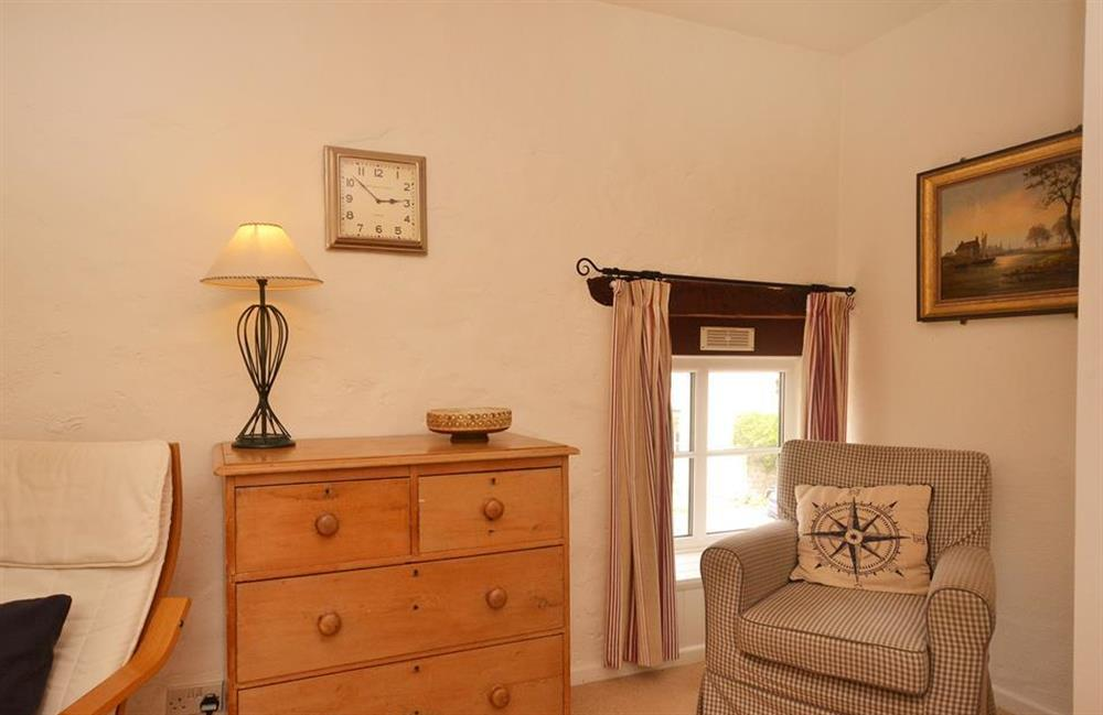 Another view of the sitting room at Blackberry Cottage, Slapton
