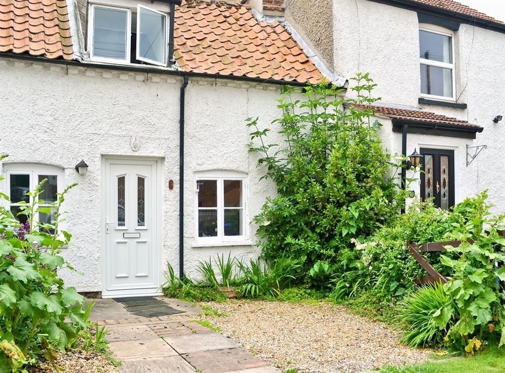 Exterior at Blacksmiths Cottage in Lound, near Gorleston, Suffolk