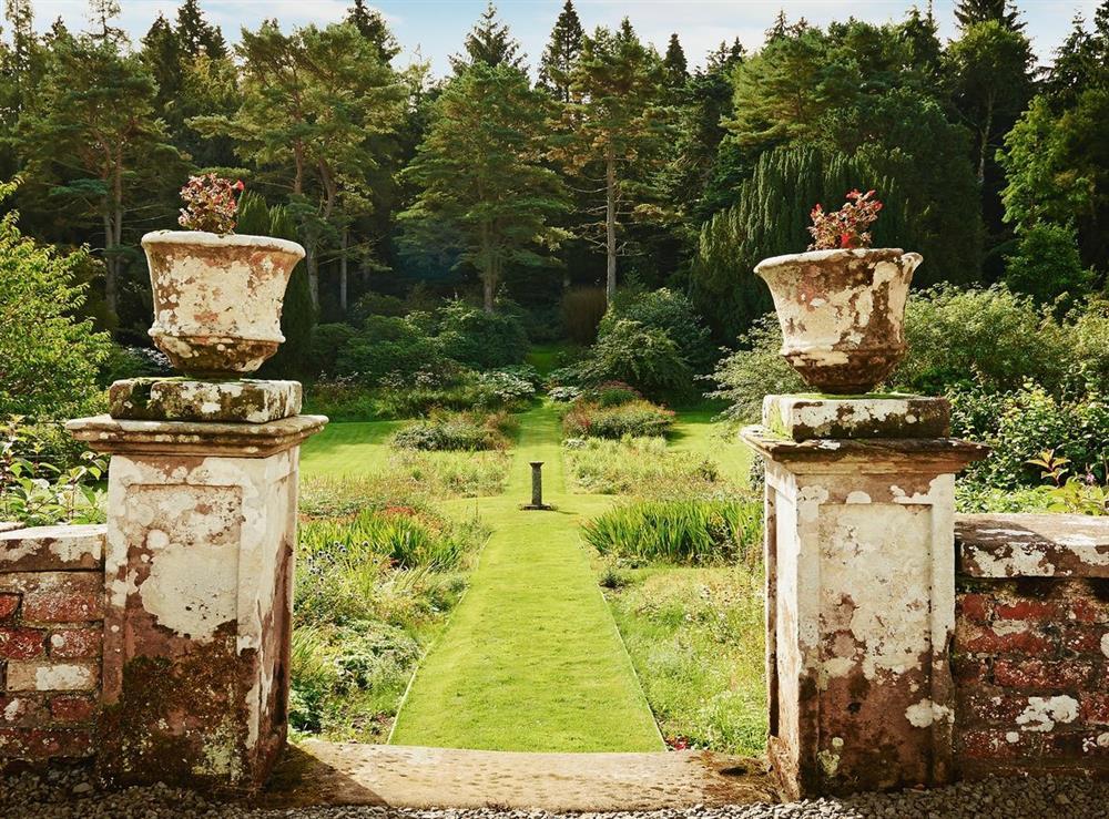 Photo 9 at Gardens Cottage,