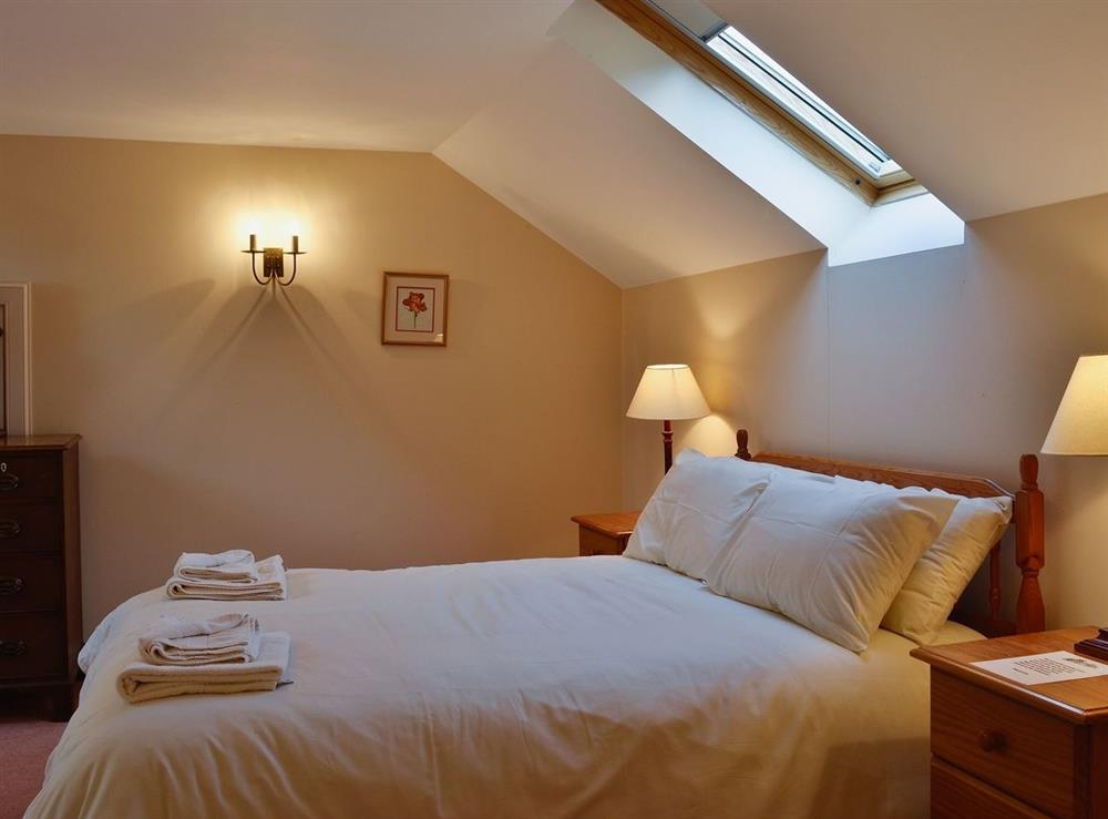 Bedroom at Wauchope Cottage,