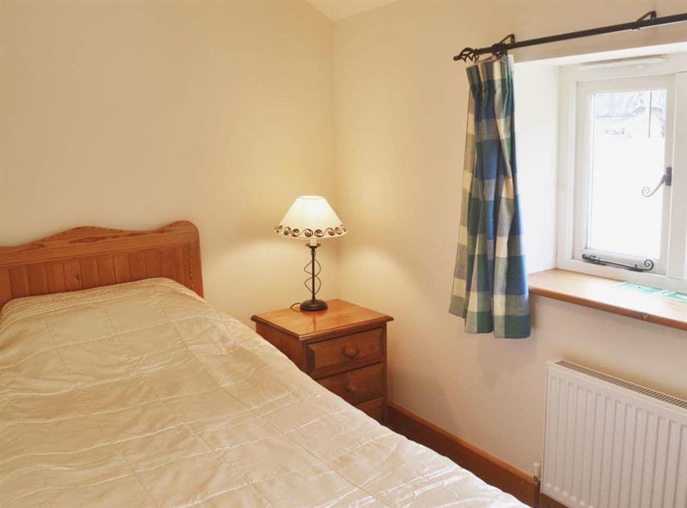 Single bedroom at Blue Bell Cottage in Denton, near Harleston, Norfolk