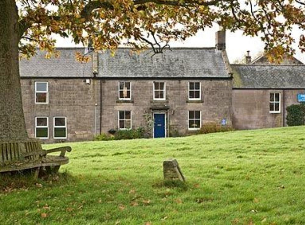 Exterior at Blue House Cottage in Elsdon, Northumberland., Tyne And Wear