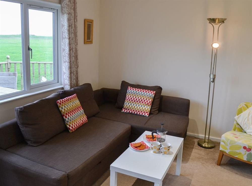 Open plan living space (photo 2) at Boa Vista in Bacton, near Stalham, Norfolk