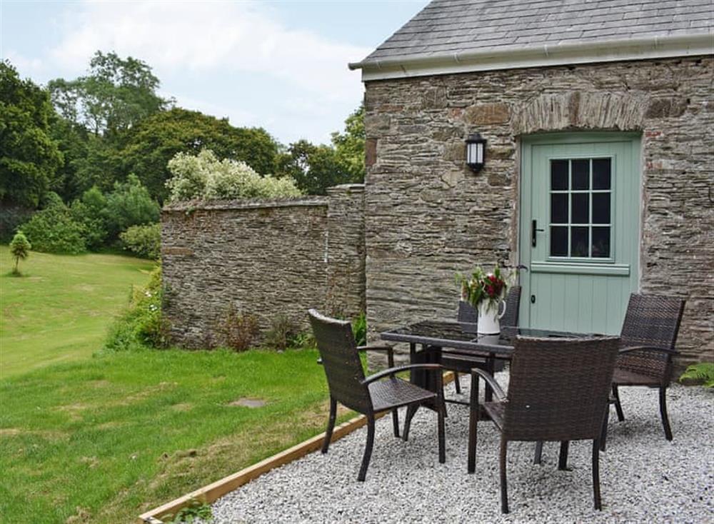 Delightful single-storey cottage