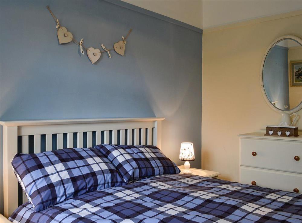Double bedroom (photo 2) at Braefoot 1860 in Straiton, near Maybole, Ayrshire