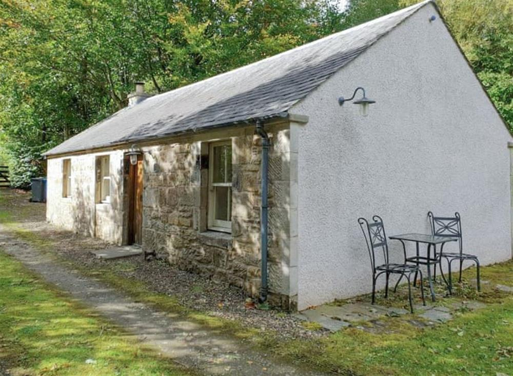 Charming single-storey holiday home at Orchard Cottage,