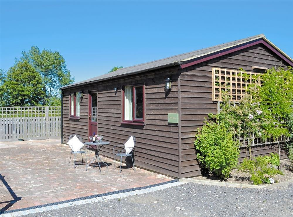 Exterior at Orchard Cottage,