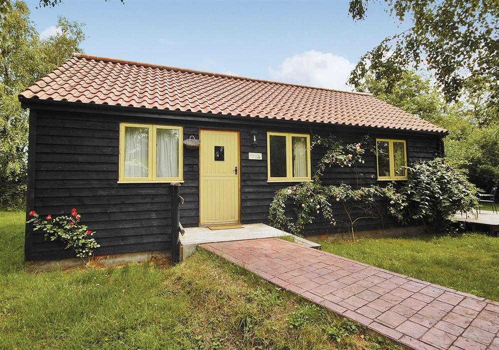 Exterior at Briar Cottage in Beccles, Suffolk