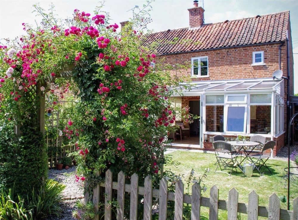 Exterior at Briar Cottage in Ingham Corner, near North Walsham, Norfolk