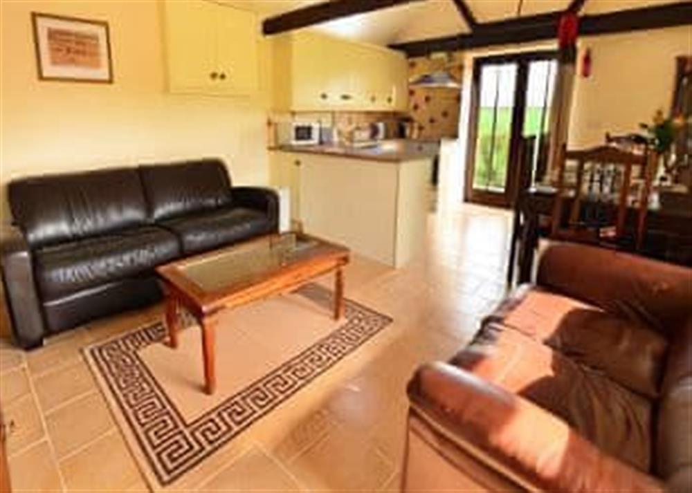 Living area (photo 2) at 2 Brick Kiln Barns,