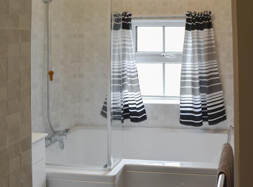 Bathroom at Bridge way in Norwich, Norfolk